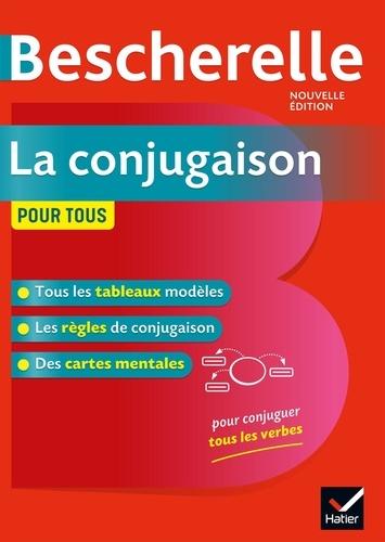 Bescherelle - La conjugaison pour tous
