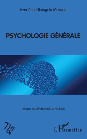 Psychologie générale